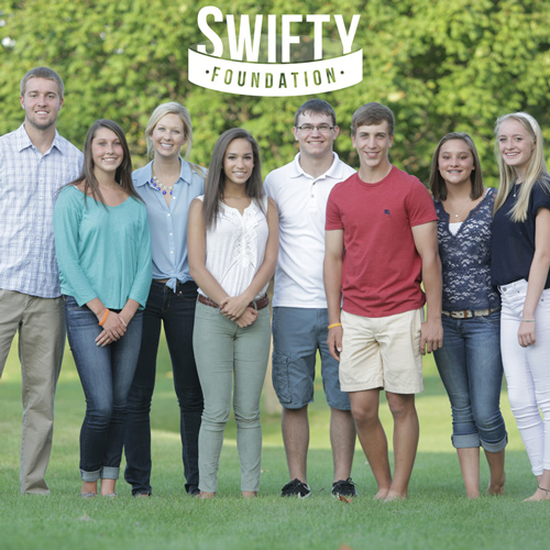 Swifty Foundation